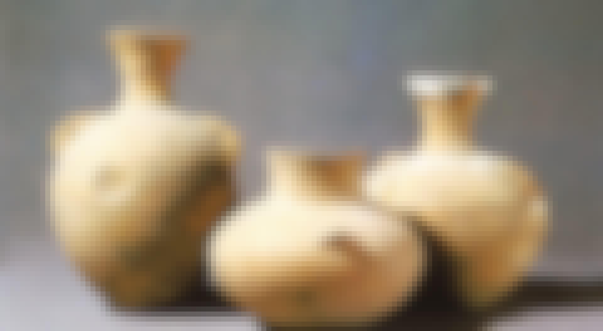 alkohol pots