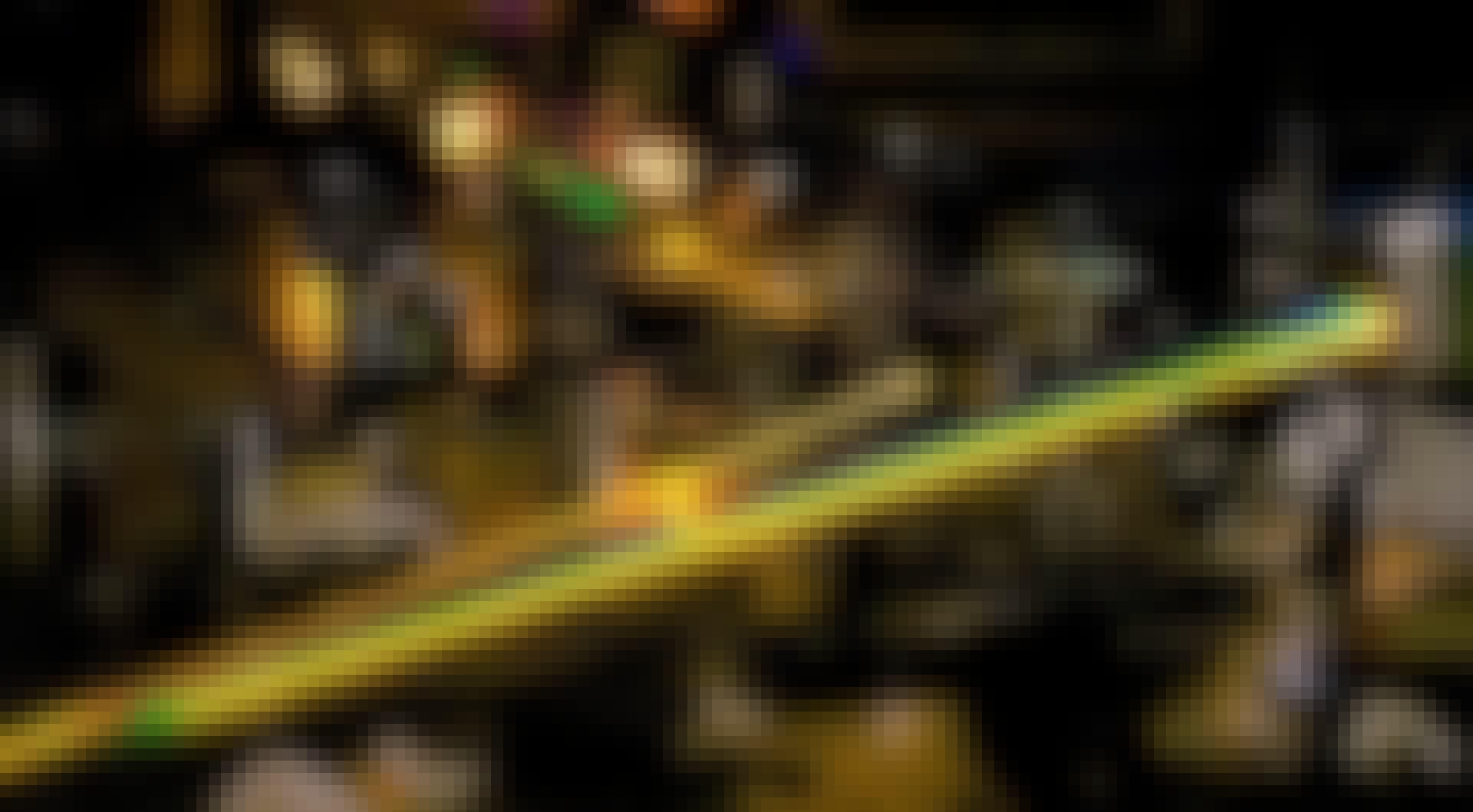 astat laserspektroskopi