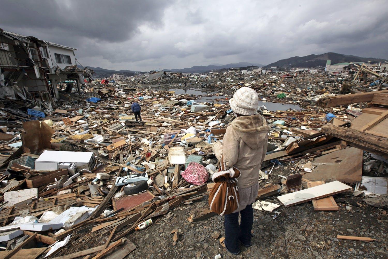 Maanjäristys 2 17/2014