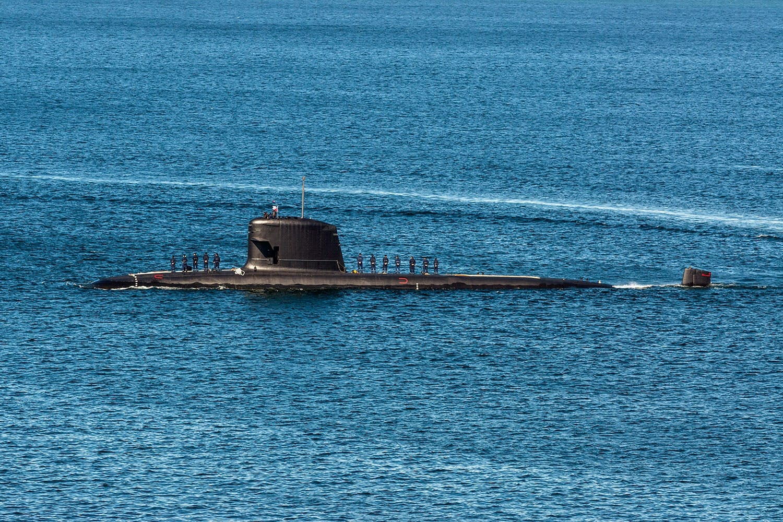 nb_u43 submarine