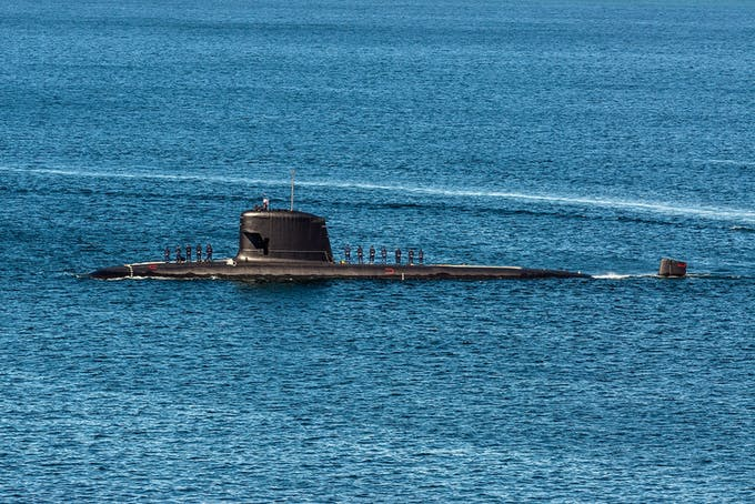 nb_u43 submarine