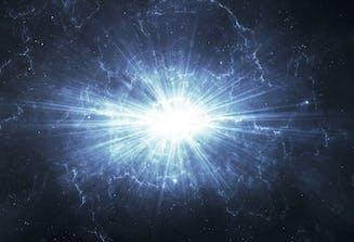 Alkuräjähdys