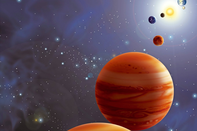 Planets 12/2014