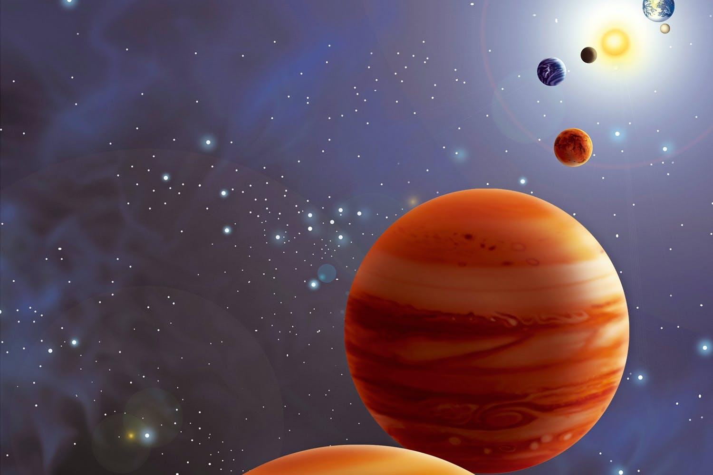 Planets 9/2014