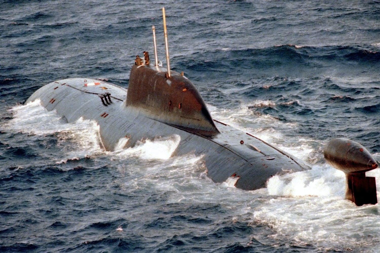 Submarine 2014