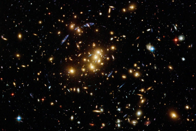 Dark matter pulsar