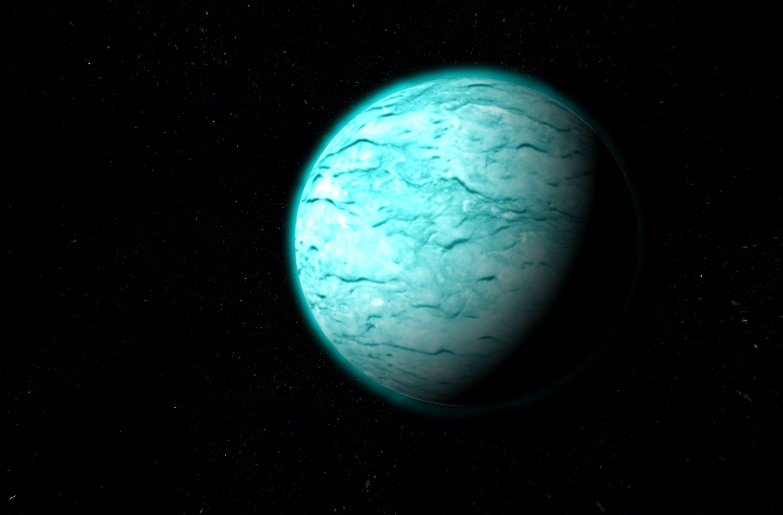 Uranus_solar system theme