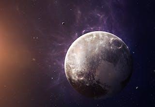 Pluto_solar system theme
