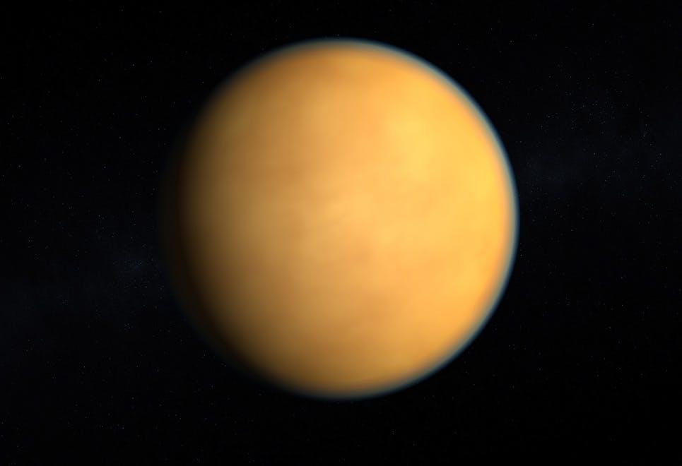 Titan – Saturnuksen kuut