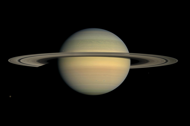 Saturn_solar system theme