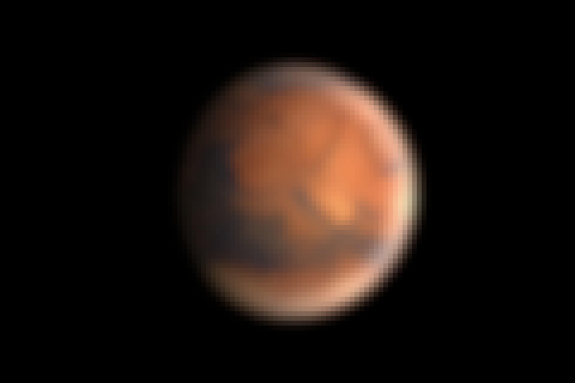 Mars_ Solsystemet