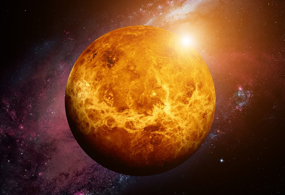 Venus-planeetta