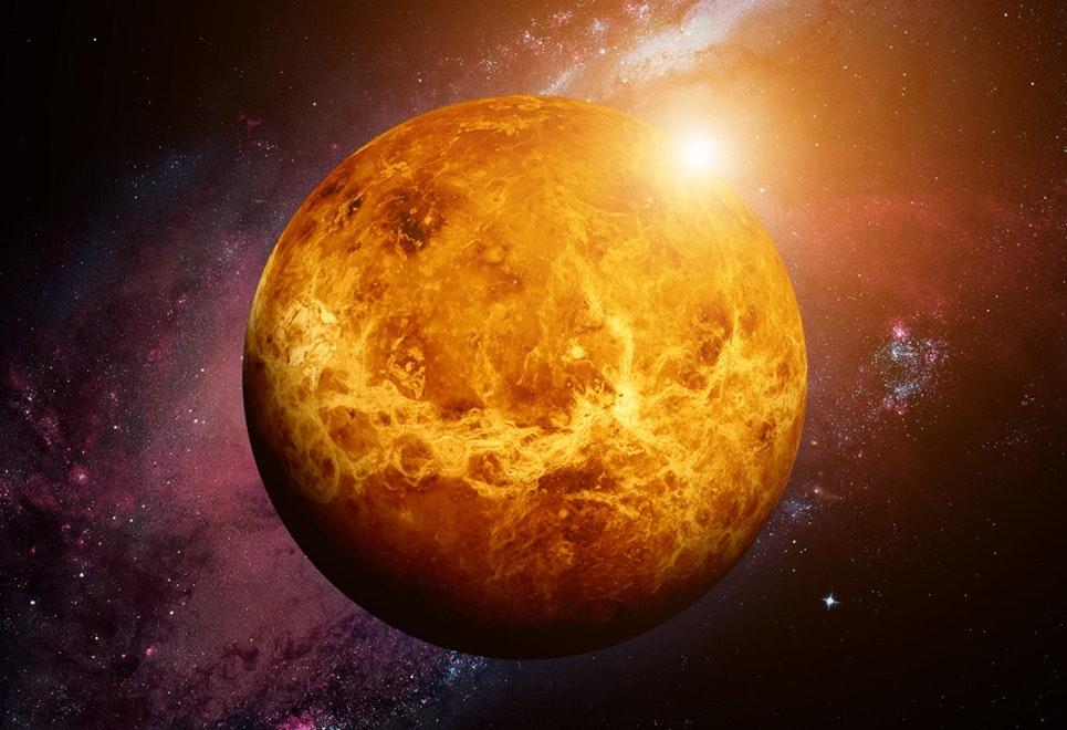 Venus nude 587
