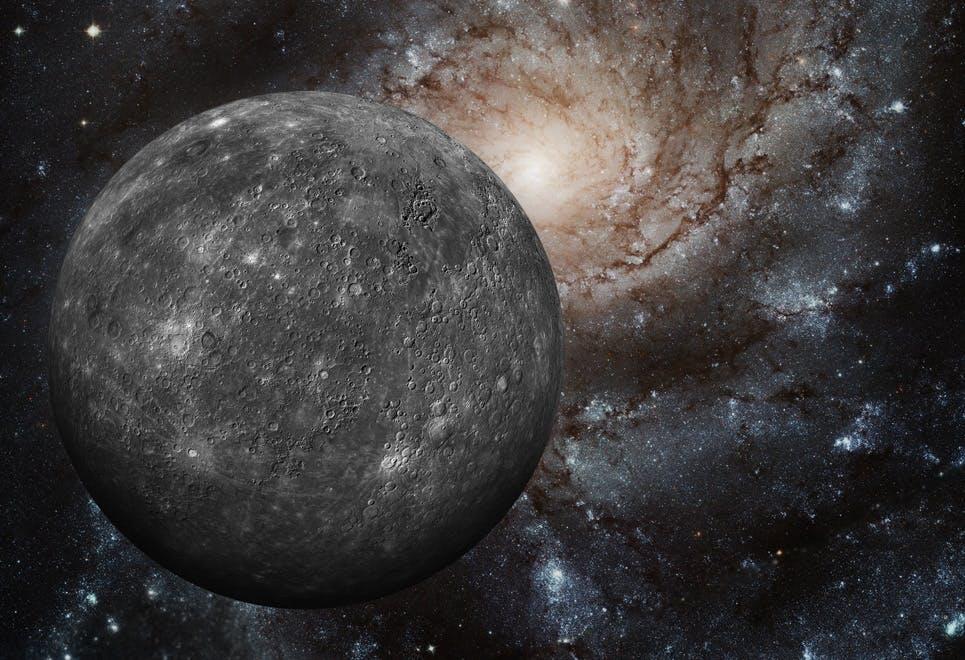 Mercury_solar system theme