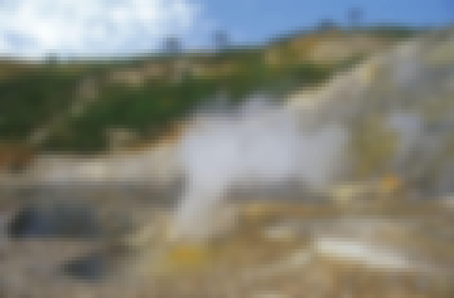 Vulcano Campi Flegrei