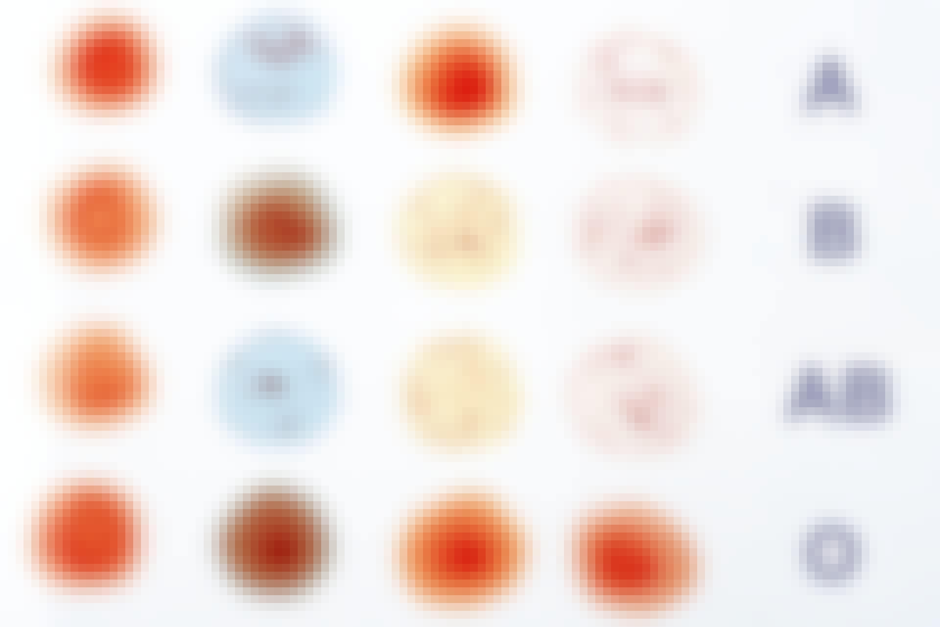 Blodtyper: Hvordan er blodtypene oppstått?