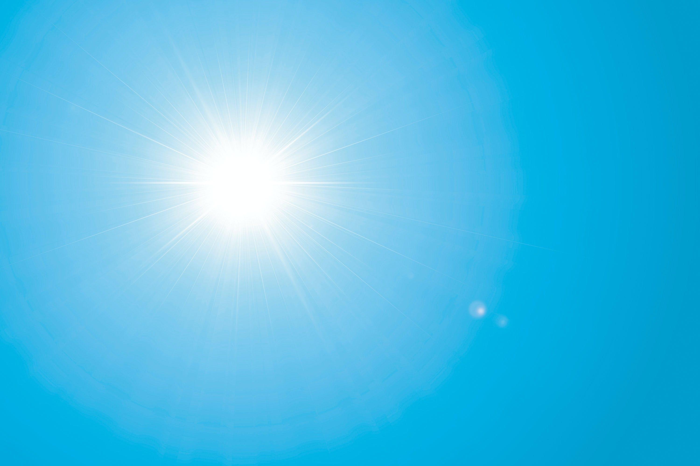 sun global warming