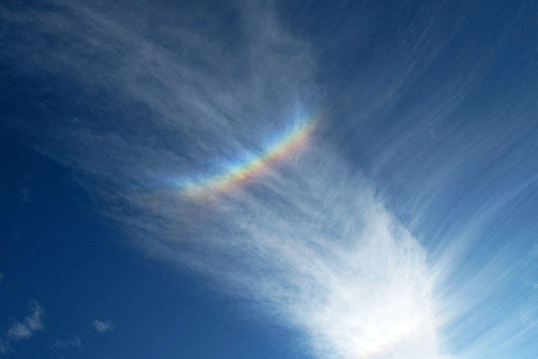 rainbow reverse