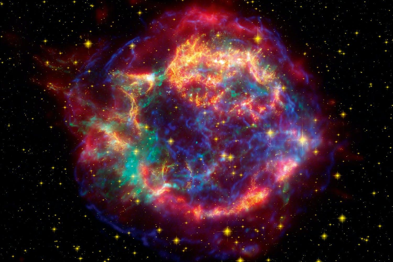 kepler supernova SE