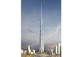 kingdom tower 1