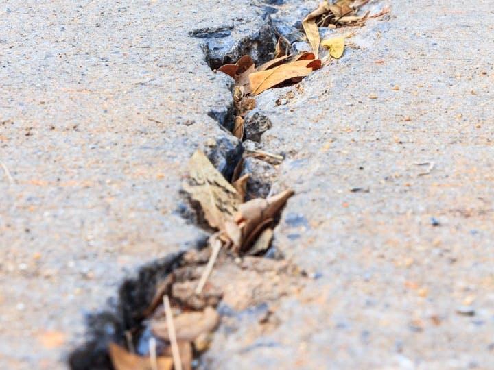 Richter magnitude scale
