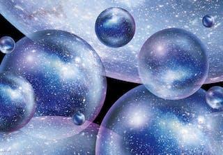 Theory Bubble Universe