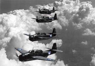 bermuda planes