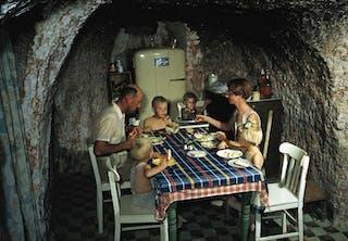 underground Australia