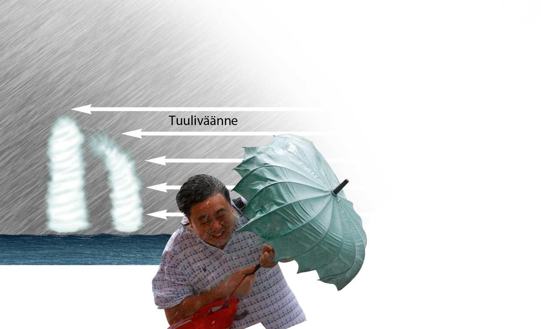 Tropisk orkan