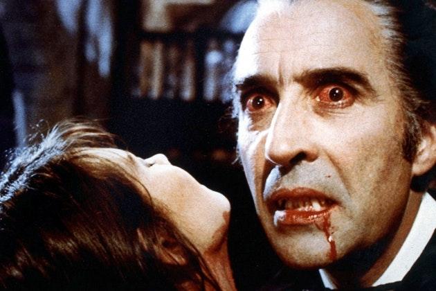 finnes det vampyrer