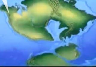 Super continent