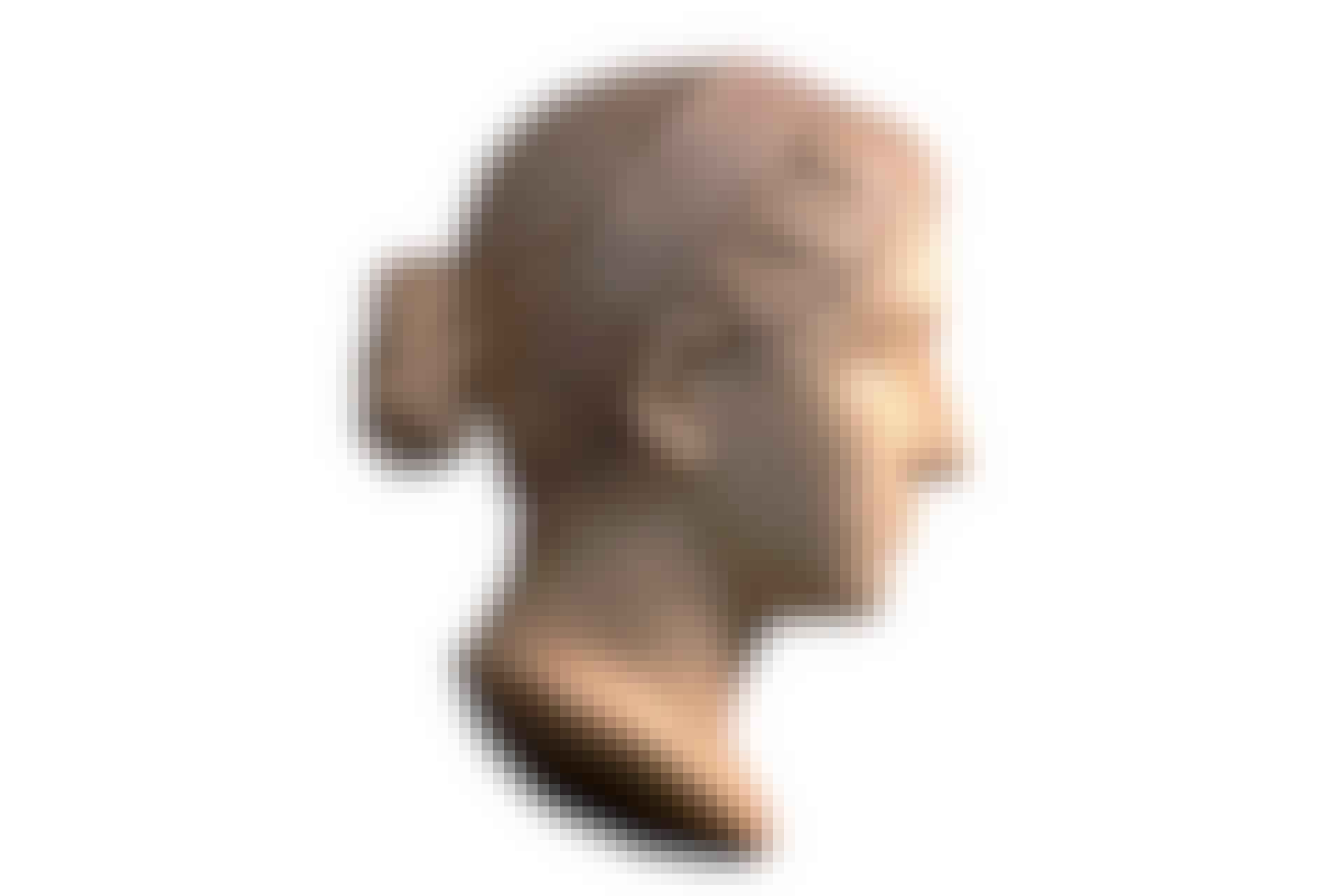 Cleopatra Statue
