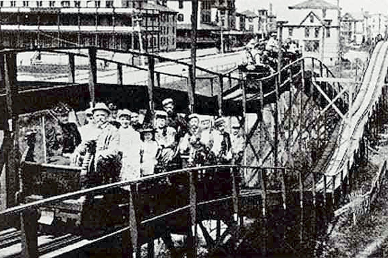 Rollercoaster 1884