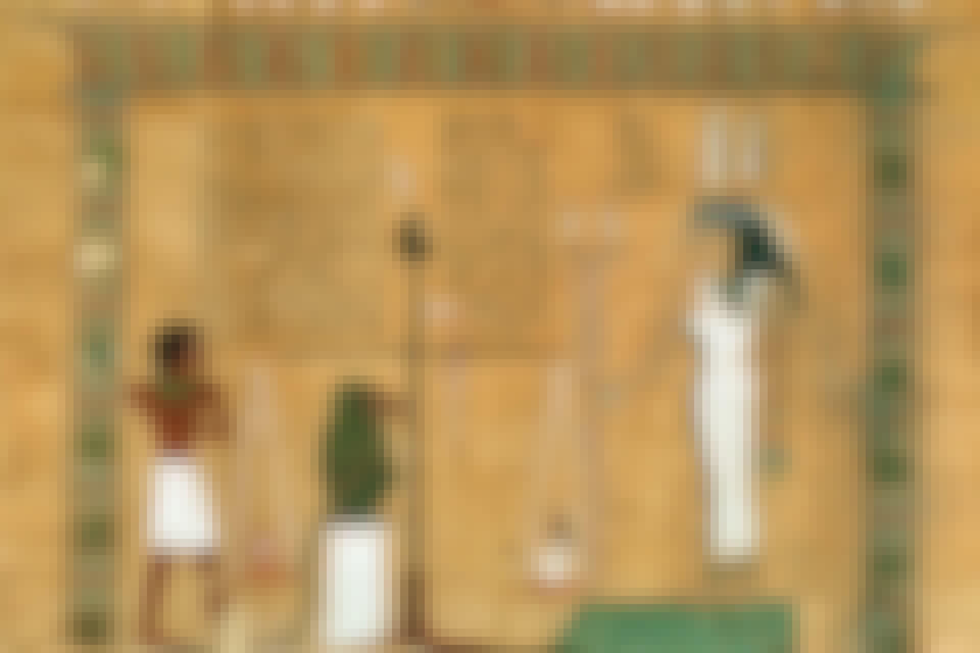 Egyptian scroll