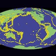 Earthquake probability