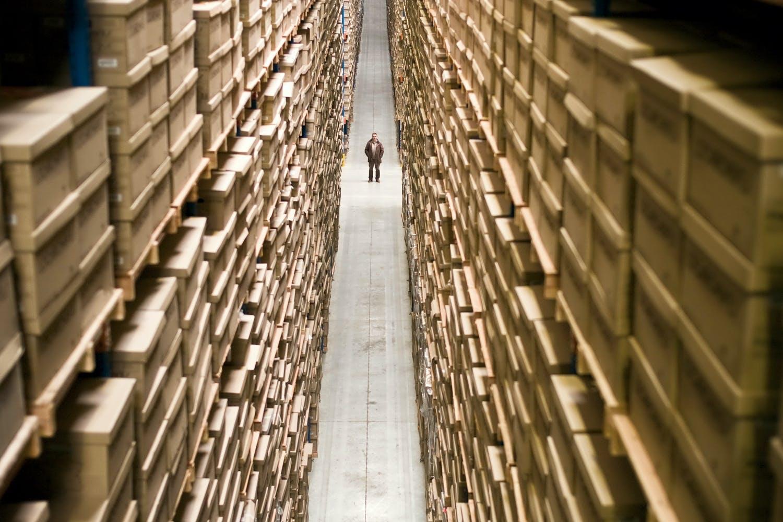 information storage