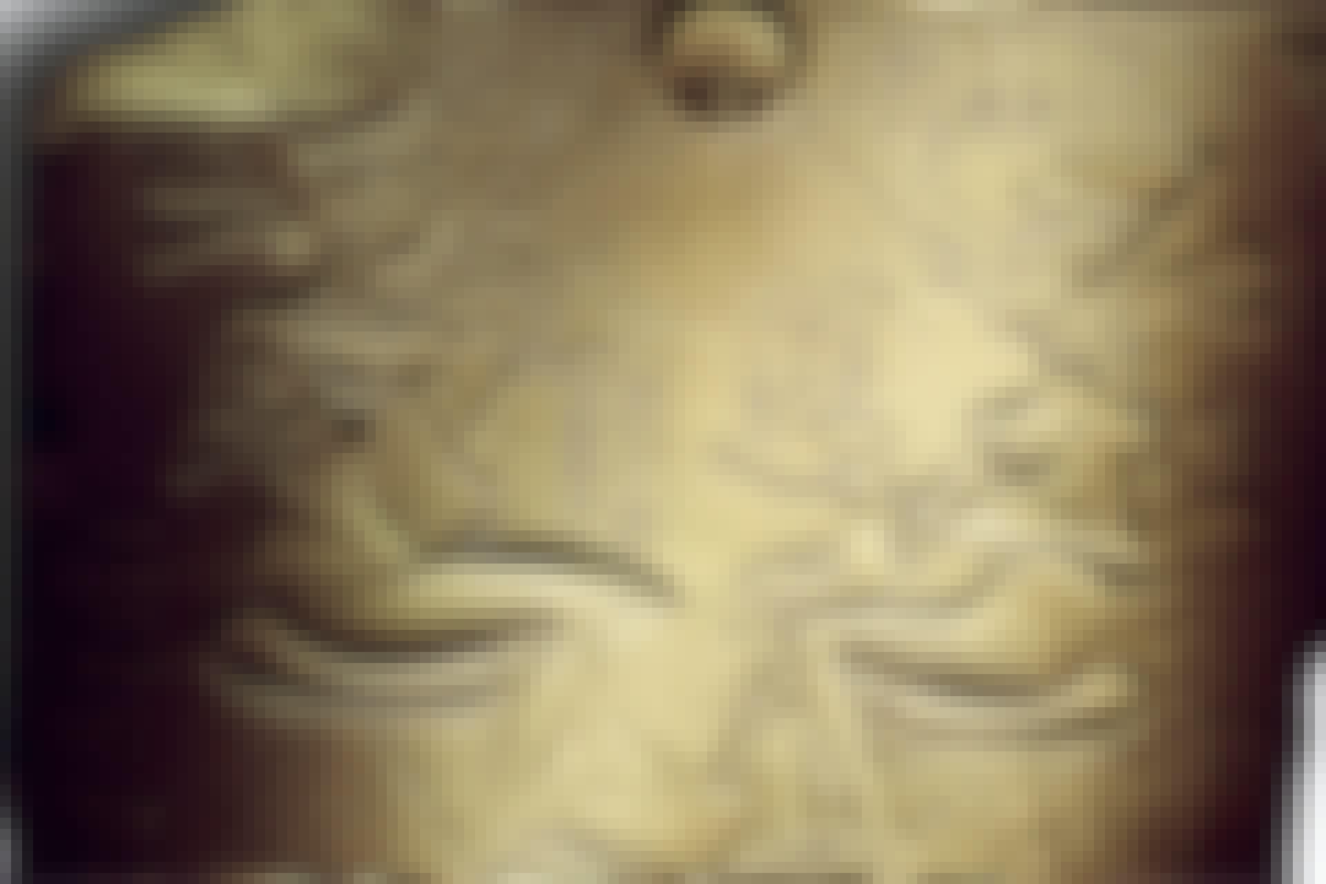 Farao Akhenaton relief