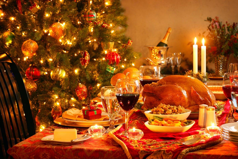 Waarom Eten We Zo Veel Met Kerst Wibnet Nl