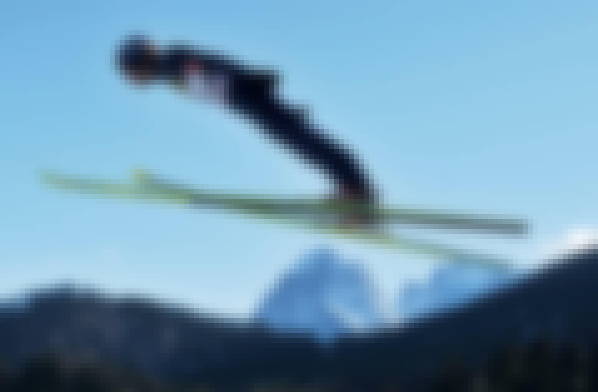 Skihopper