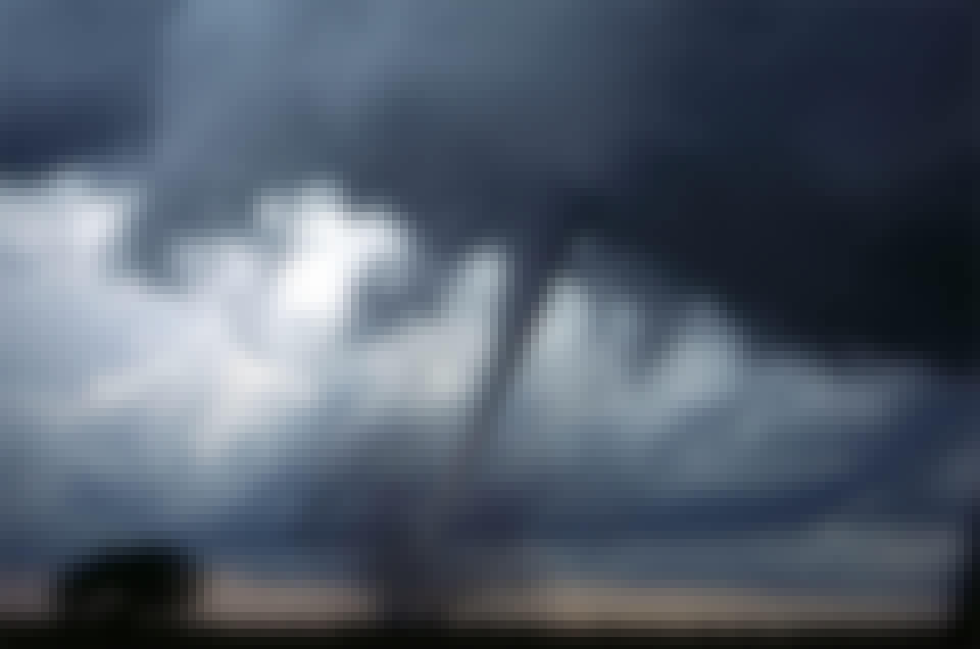 Tornado; Oklahoma, 1999