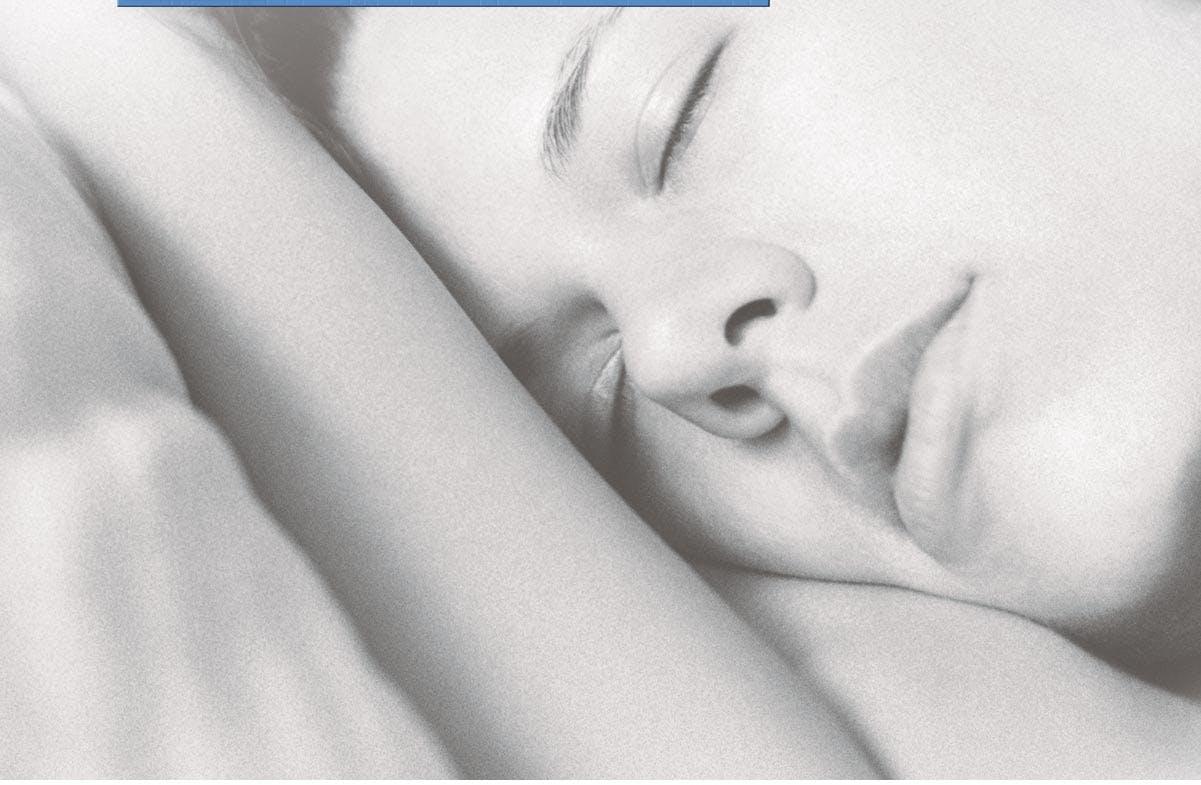 Four kinds of sleep