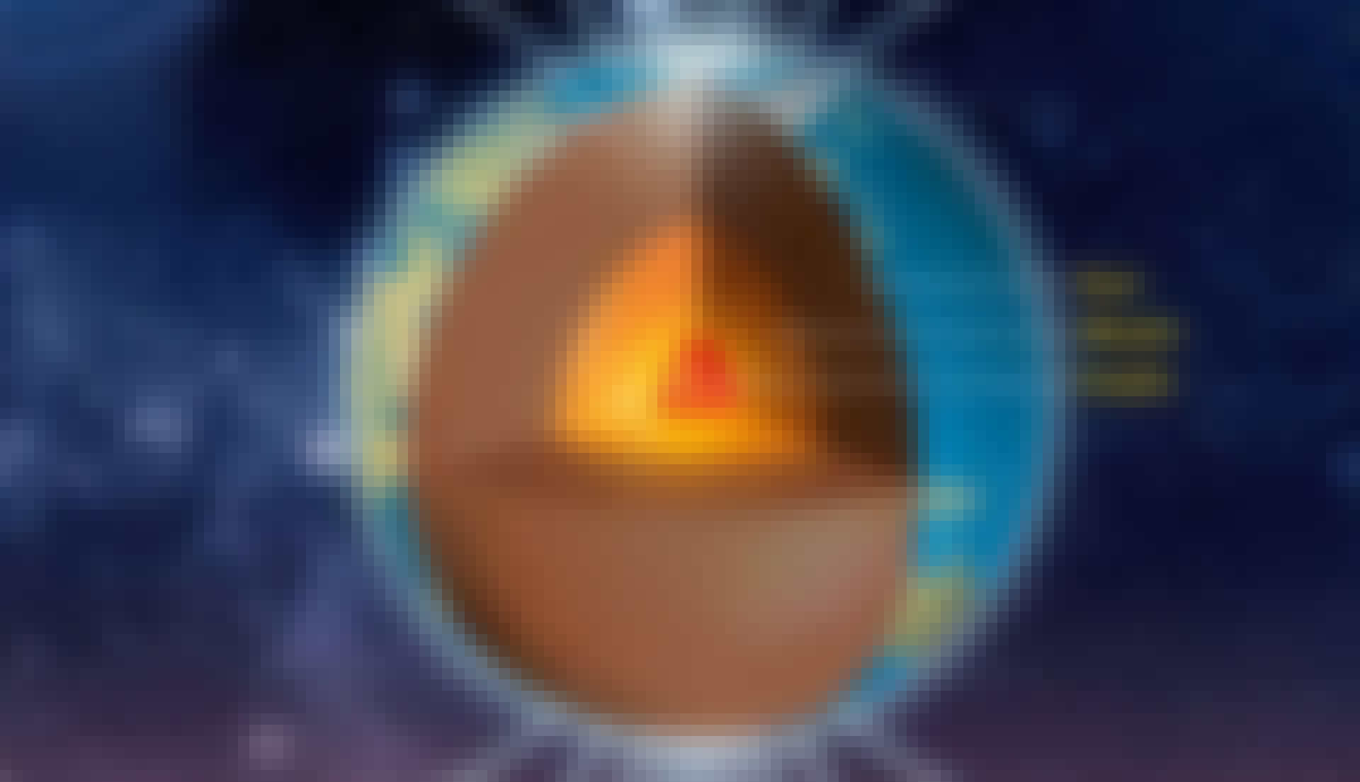 Magnetic Earth FI