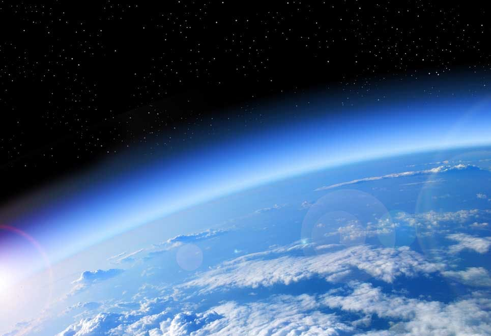 Earth Atmosphere