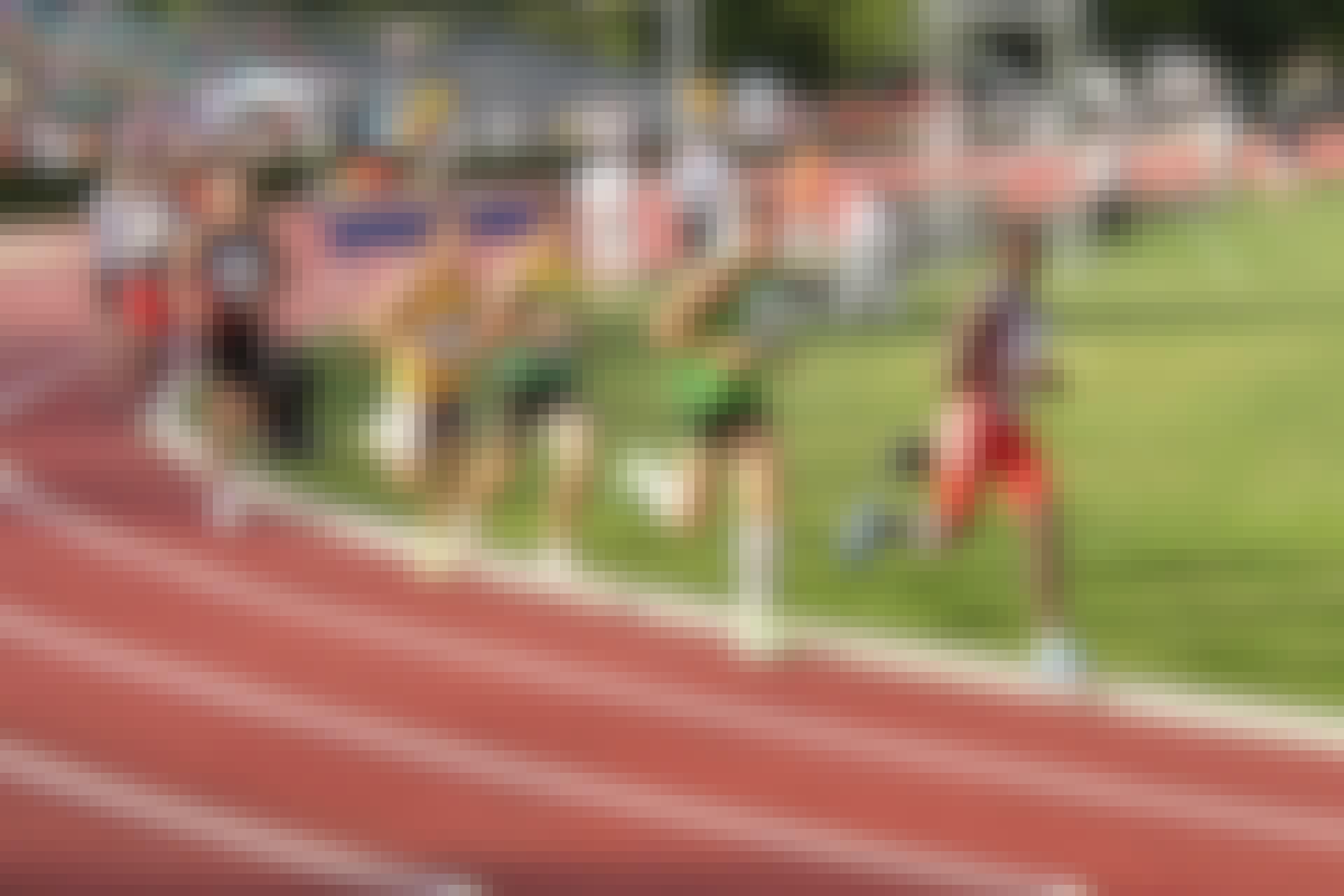 Stadium Runners