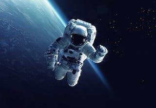Kan verdensrommet ha en temperatur?