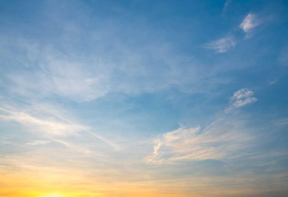 Himlen - Drivhuseffekt