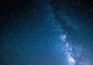 Mælkevejen stjerner