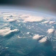 Jordens atmosfære