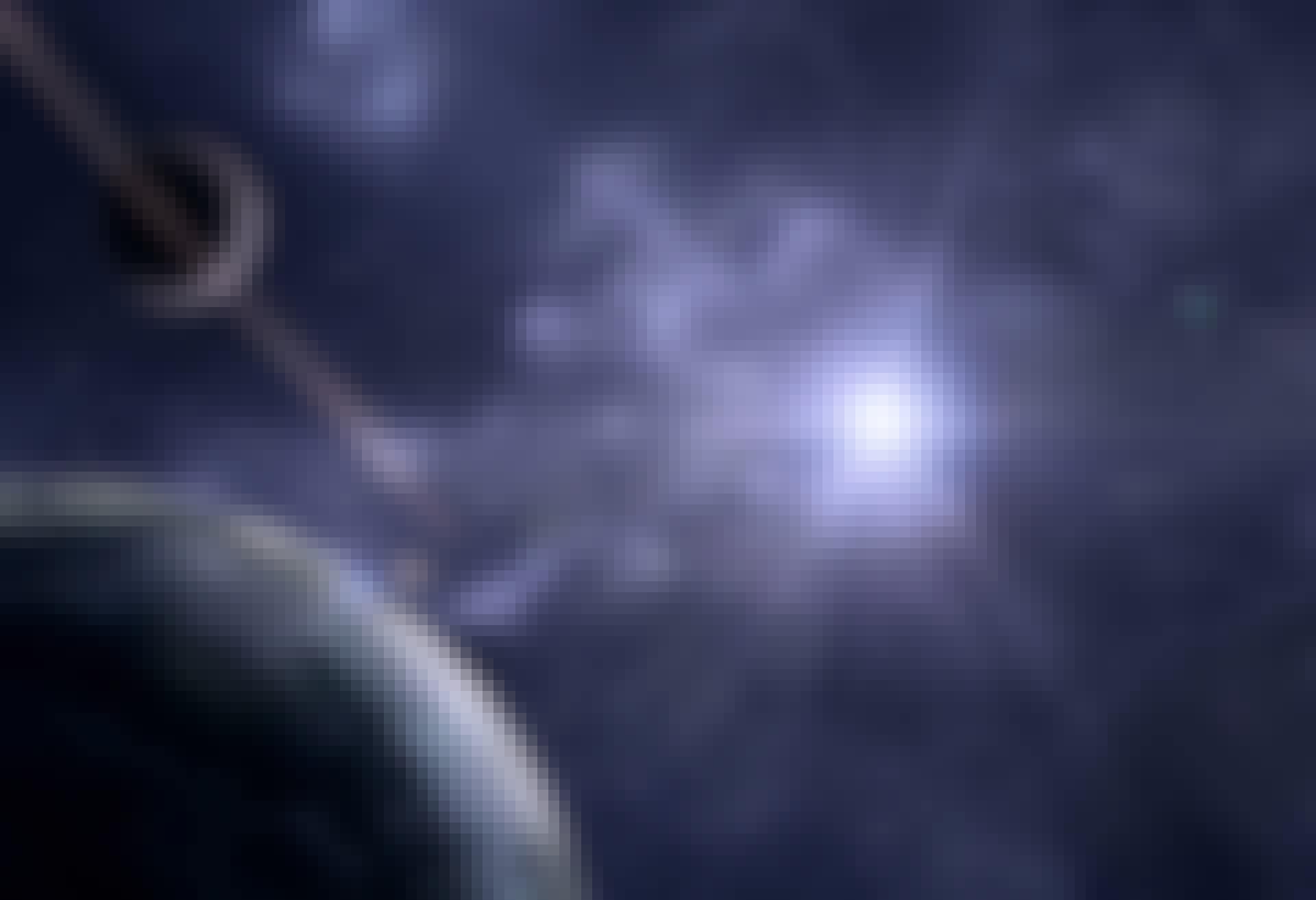 Måne atmosfære