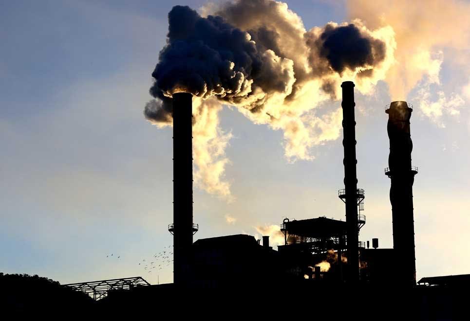 Fossile brændstoffer